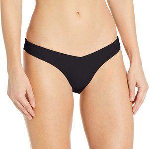 Women's V High Cut Pant Bikini Bottom Swimsuit